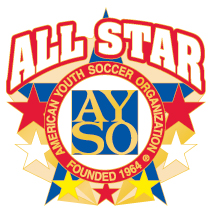 AYSO All Stars Region 39 Team B